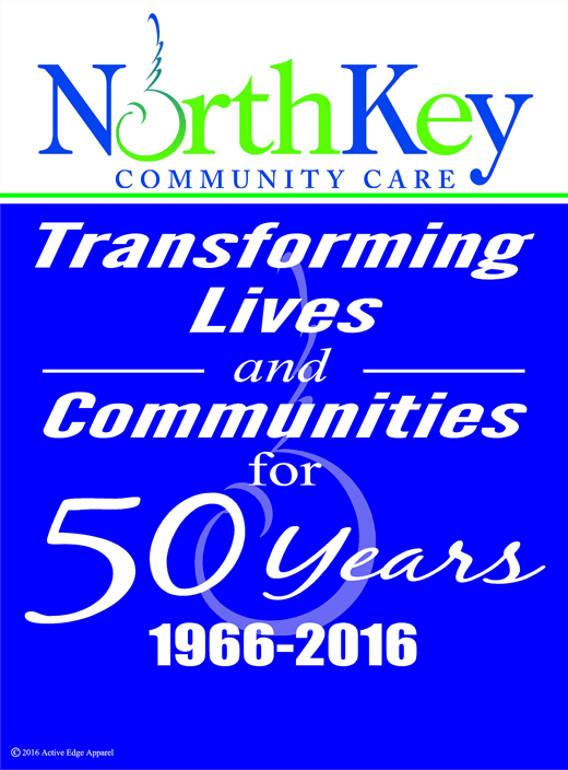 NorthKey - 50 Years